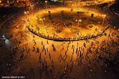 Tahrir Square - June 28, 2011