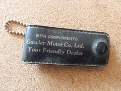 Gawler Motor Co.