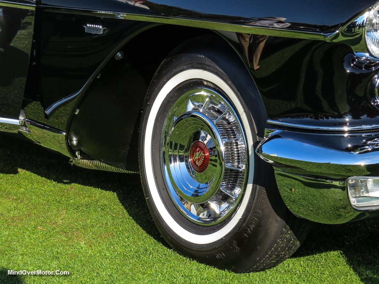 1957 Cadillac Eldorado Brougham Rim