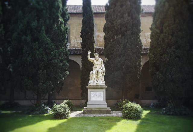 Basilica of Santa Croce, Florence