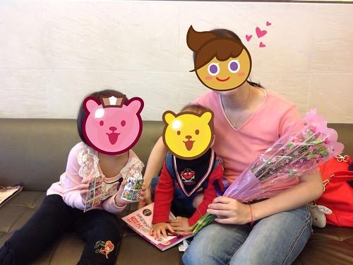 台中黃經理牙醫診所-最棒的母親節禮物3