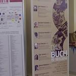 Buchmesse Prag, Mieze Medusa, 2014