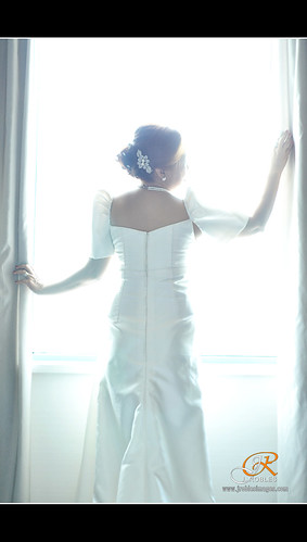 Arika + Eustaquio Wedding