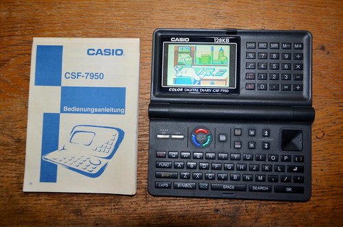 casio csf-7950