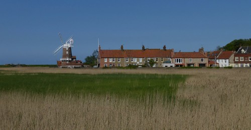 27 Cley-next-the-Sea