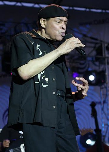 Al Jarreau courtesy of MACC