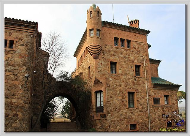 Colonia Güell (7)