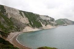 Bindon Hill and Worbarrow Bay