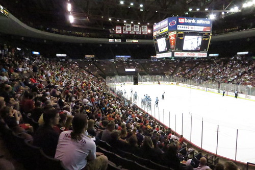 US Bank Arena
