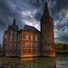 After the many wars this castle standing still in the autumn sunlight.-lakásátalakítás képek flickr