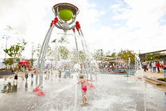Robelle Domain In Springfield | Water Park And Playground