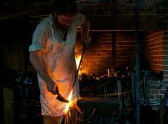 Washington's Blacksmith