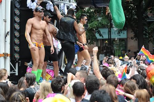 Gay pride 143 Marche des fiertés Toulouse 2011 jpg…