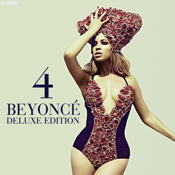 Beyoncé Deluxe Beyoncé