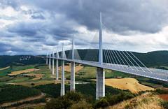 Midi-Pyrénées, Languedoc-Roussillon