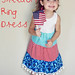 Let Freedom Ring Dress