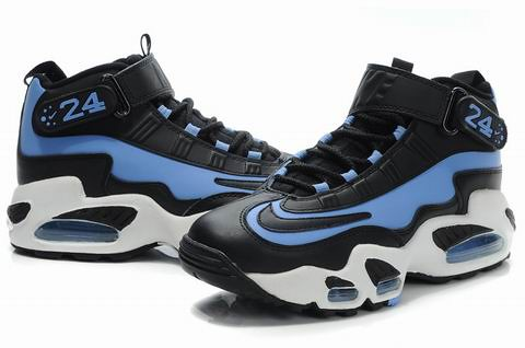 quality design b54dc 39c82 ... Nike Air Griffey Max 1   by meery4