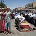 Friday prayer - Amman, Jordan by Maciej Dakowicz