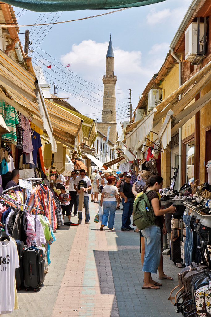 Blog une semaine chypre forum chypre lonely planet for Toulouse chypre