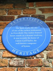 Photo of Blue plaque number 10708