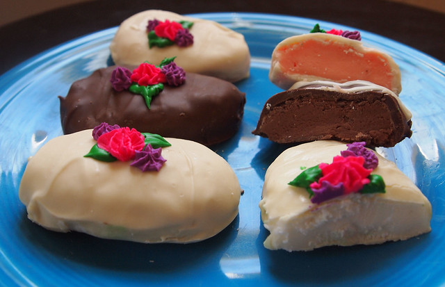 How to Make Chocolate Covered Easter Eggs | BlogHer