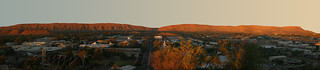 Alice Springs Panorama