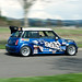 Turbo Mini Cooper Panning