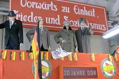 Tribüne: 20 Jahre DDR