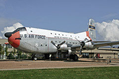 HILL AFB Museum