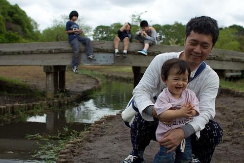 Sendabori 30 Apr 2012