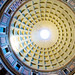 Pantheon From The Floor - 3