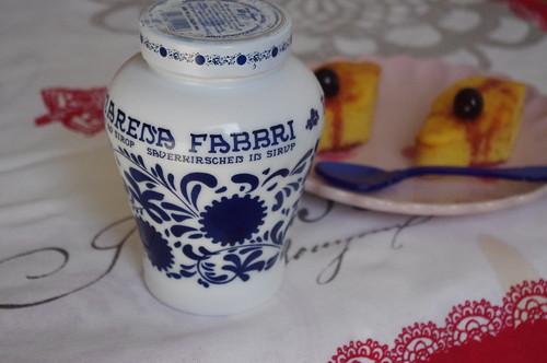 Amarene Fabbri
