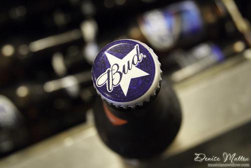192: Bud