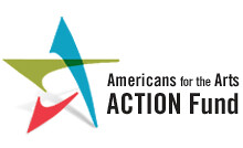 Arts Action Fund logo
