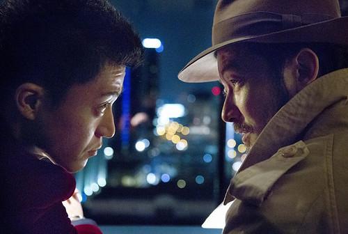 140425(1) - 將在8/30首映之真人電影《魯邦三世》公開第一支預告片、不畏「緋村劍心」前後包夾! 2 FINAL