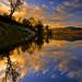 krupacko jezero by Djordjevic Igor