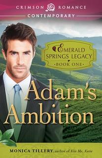 EmeraldSprings-AdamsAmbition