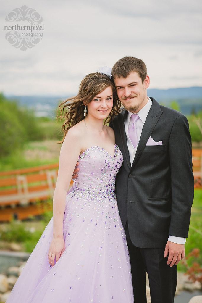 Clayton and Kim