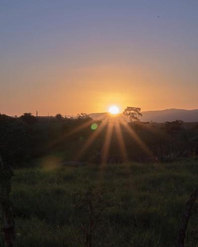 #amanhecer #sunrise