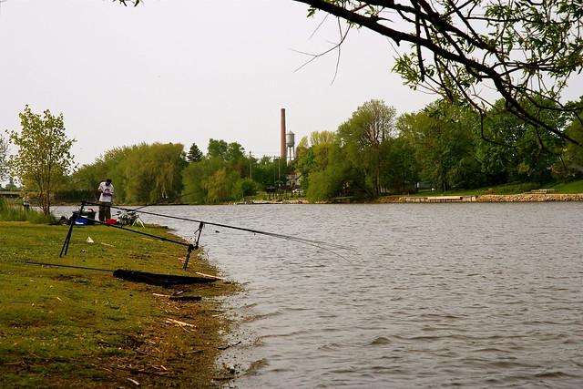 East twin river wisconsin carp fishing tournament and for Wisconsin fishing tournaments