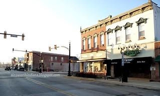 Main Street West 2009
