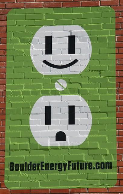 Smiley Socket