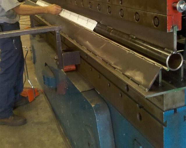 "Martin Sheet Metal >> 1.5"" Radius Press Brake Tooling | Explore BarnesMetal's ..."