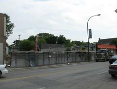 Selkirk Avenue