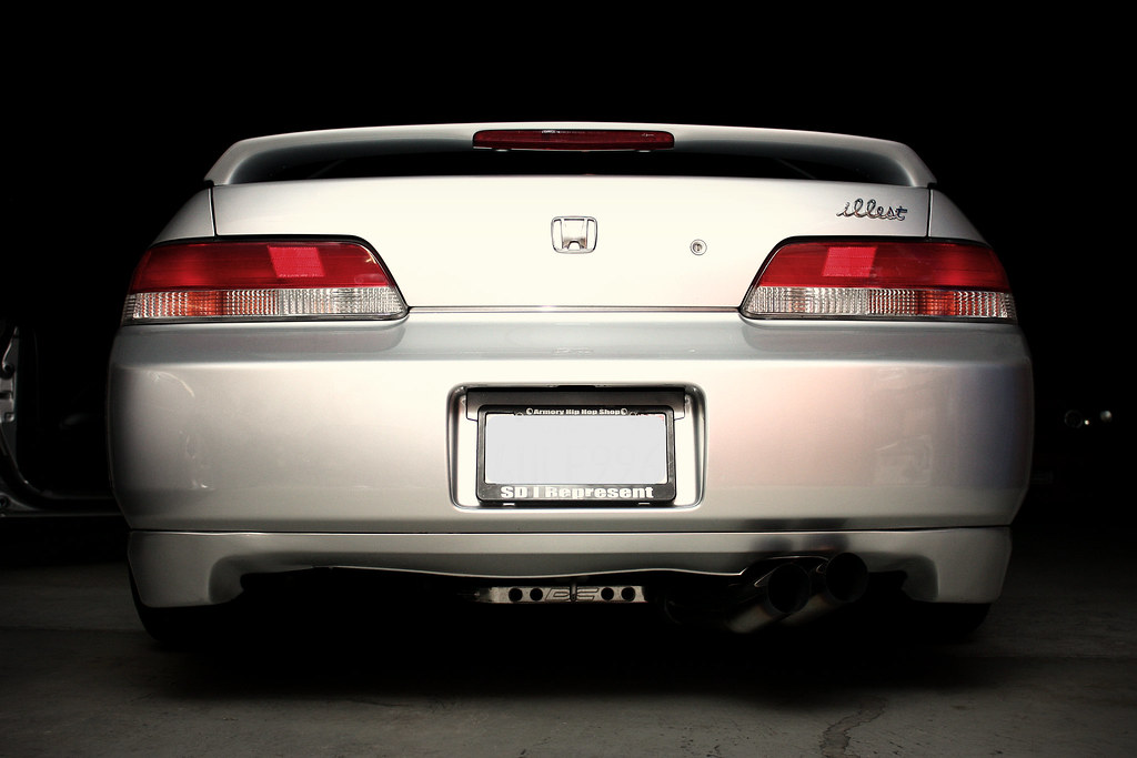 POTY 2011 4th and 5th gen - Honda Prelude Forum : Honda Prelude Forums