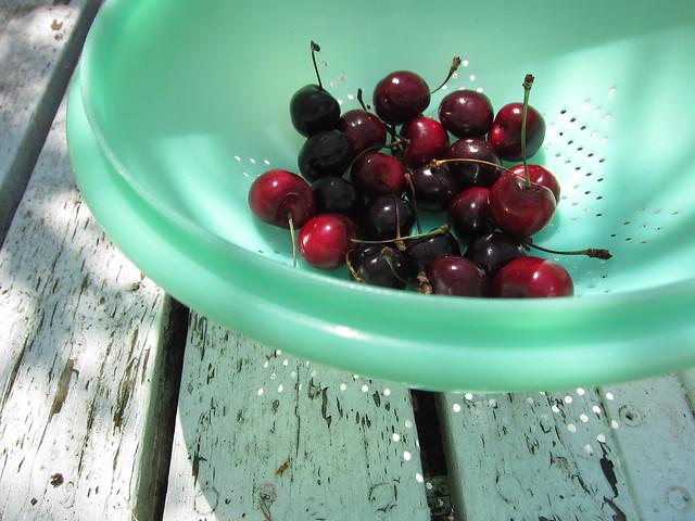 BC Cherries <3