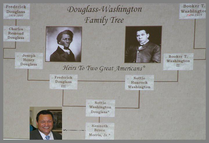 Douglass/Washington Family Tree - a photo on Flickriver