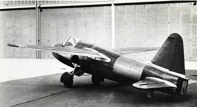 Heinkel He 178 f