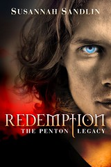 June 19th 2012                Redemption (The Penton Legacy Trilogy, #1) by Susannah Sandlin