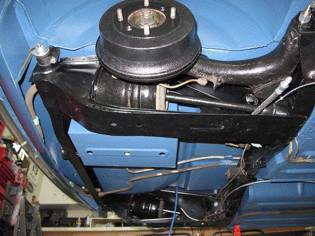 Mini Restoration April 2012 Flickr Photo Sharing